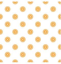 Anti uv pattern seamless vector