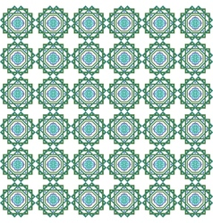 Background with pattern-2 vector