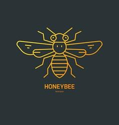 Honeybee vector