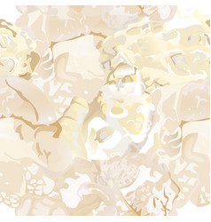 light marble stone abstract seamless background vector image vector image
