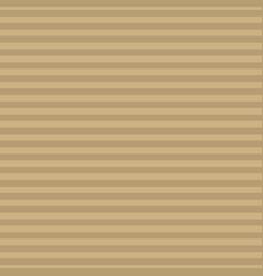 Kraft paper seamless background horizontal vector