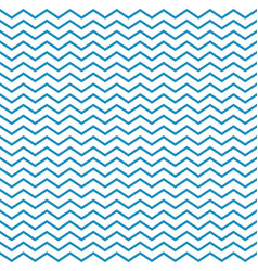 Seamless monochrome geometric triangular pattern vector