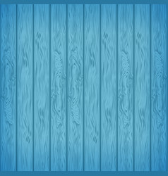 Blue board background wooden turquoise vector