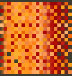glowing checkerboard pattern seamless checkered vector image