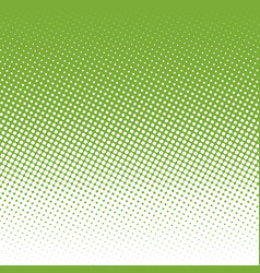 abstract halftone background halftone dots white vector image