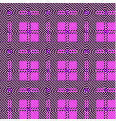 Bright purple background vector