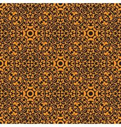 Seamless wallpaper vector image