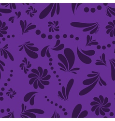abstract background dark purple and gray vector image