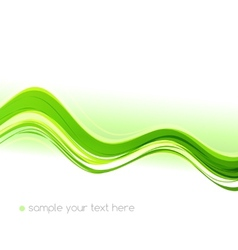 Green color wave vector