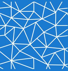 Seamless geometric pattern - creative vector