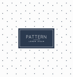 Minimal clean pattern background vector