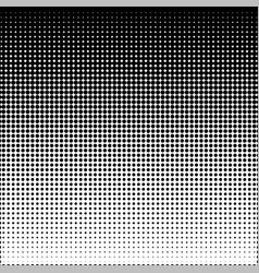 half tone texture vector image