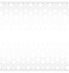 abstract geometric white vector image