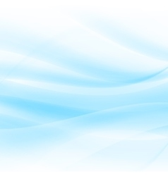Awesome abstract blue backgrounds vector