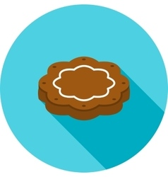 Biscuit I vector