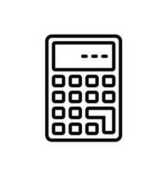Calculate vector