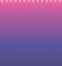background from rhombuses vector image vector image