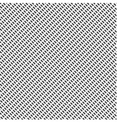 Dashed lines repeatable pattern abstract vector