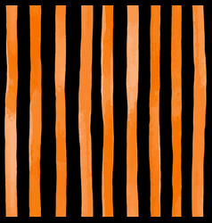 Beautiful seamless pattern with orange yellow vector