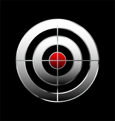 Bullseye vector