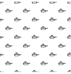 Griddle pattern seamless vector