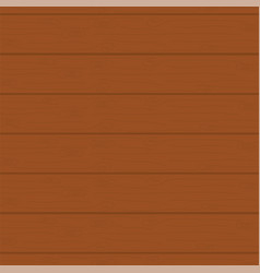 Wooden background design vector