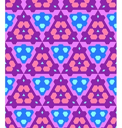 purple violet pink blue cyan color abstract vector image