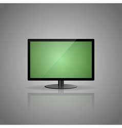 Green Display vector