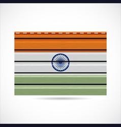 India siding produce company icon vector image