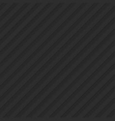 Seamless 3d diagonal stripe pattern background vector
