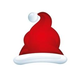 Merry chrismas icon vector