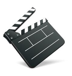 film cinema icon vector image