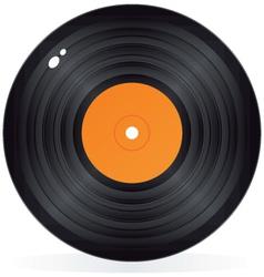 Record vector