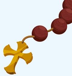 Religion design vector image