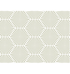cream abstract line background vector image vector image