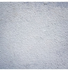 stucco wall texture background vector image