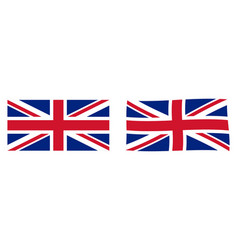 united kingdom great britain and northern vector image