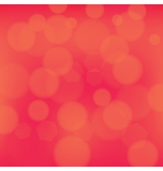 pink blurred background vector image