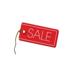 sign sale vector image
