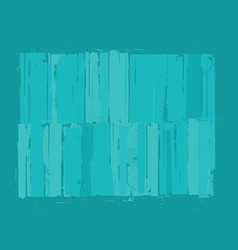 modern art background - blue green vector image
