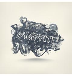 Graffiti Art vector image vector image