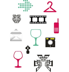 Simple objects vector