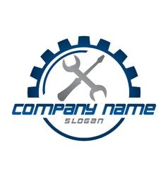 Tools logo vector