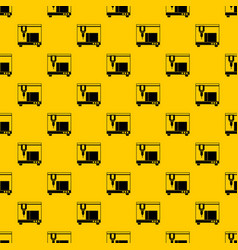 3d printer pattern vector
