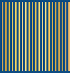 golden and blue vertical stripes seamless vector image