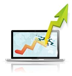 Success Business Concept vector