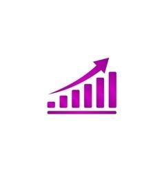 Economic icons vector
