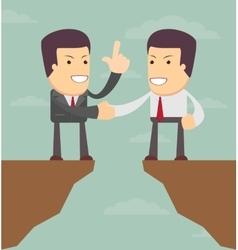 Agreement Business vector