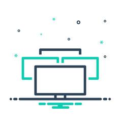 Screens vector