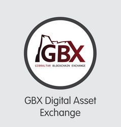 Exchange - gbx digital asset exchange the crypto vector